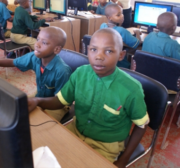 Manyara Ranch IT Lab