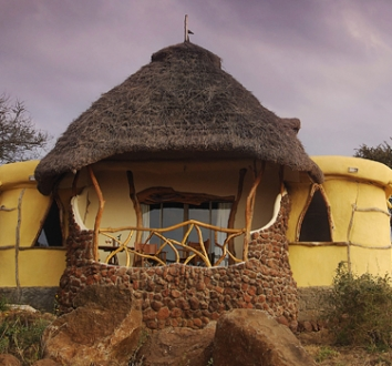 Satao Elerai Lodge
