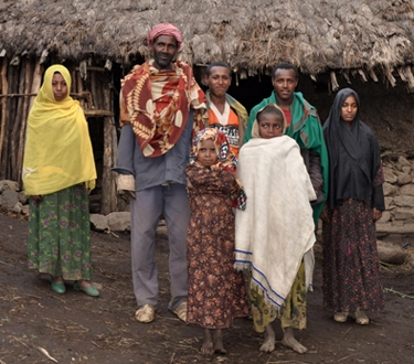 Simien Mountains Cultural Tourism
