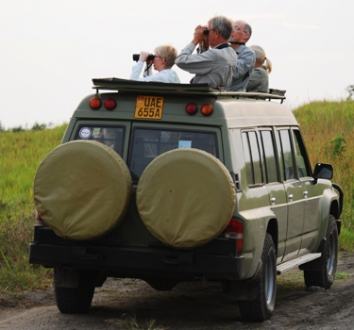 Uganda Tourism for Biodiversity