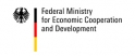 Ministry for Economic Cooperation and Development Logo