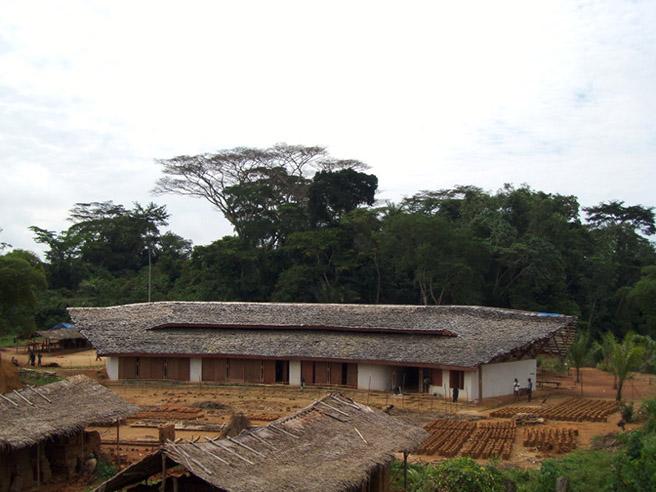 Ilima Primary School Democratic Republic of Congo