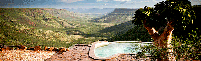 Safaris Overview