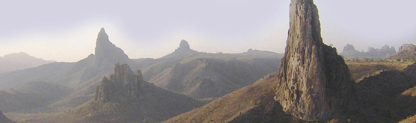 камерун-ландшафт