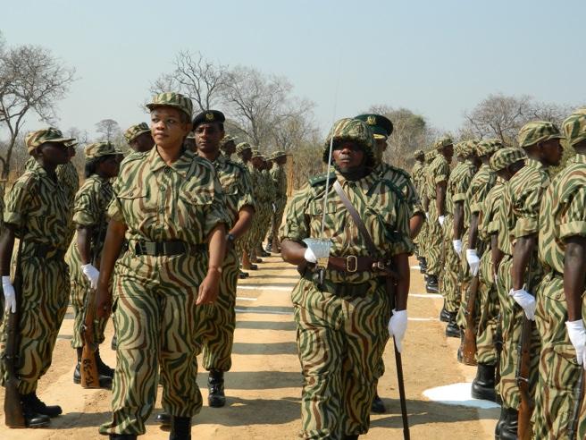 ZAWA rangers