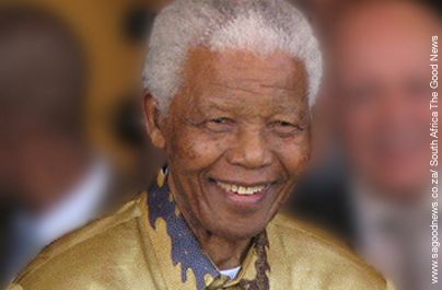 AWF mourns the passing of Nelson Mandela