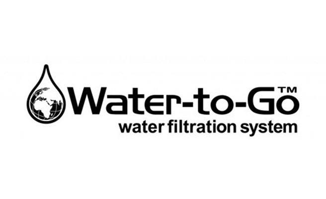 Image of Water-To-Go's logo