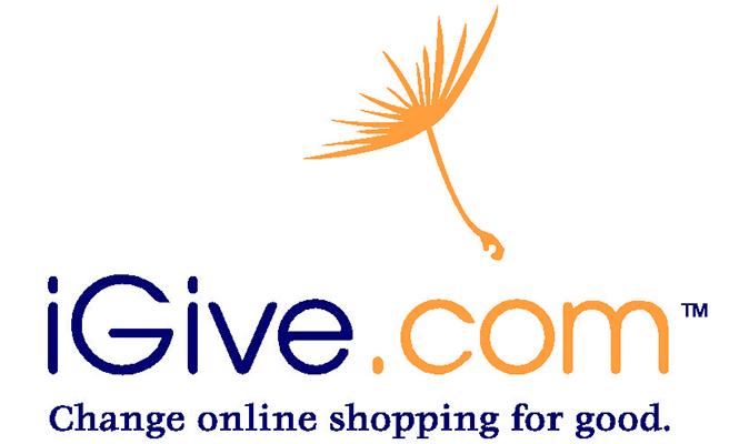 Image of iGive logo