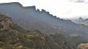 African Wildlife Foundation Simien Mountains Priority Landscape in Ethiopia